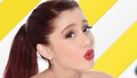 Ariana Grande Matching Pairs