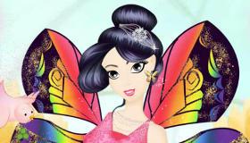 Fairies at the Spa