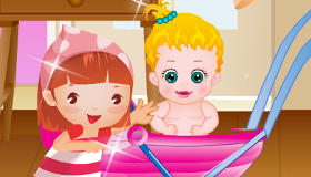 Baby Fun Games