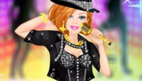 Concert Princess Barbie