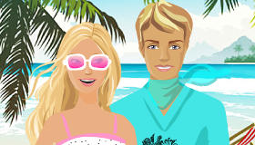 Barbie And Ken Dreamhouse Style