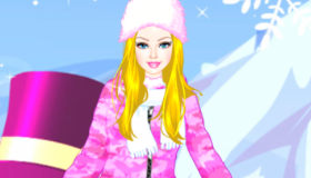 Barbie Fashion Photo