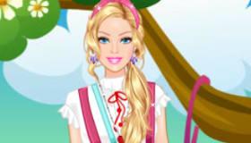 Kids Style Barbie
