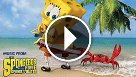 N. E. R. D. - Squeeze Me (SpongeBob SquarePants Movie Soundtrack)