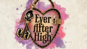 Ever After High: Spring Unsprung: Movie Premiers 2015