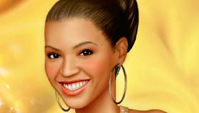 Become Beyonce's make up artist