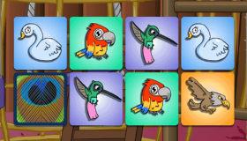 Birds Memo