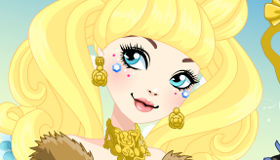 Ever After High Thronecoming