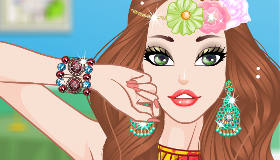 Boho Accessories Dress Up