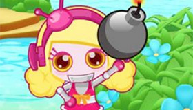 Bomberman Game For Girls