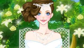 Dress Up The Bride