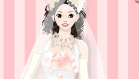 Wedding Beauty Makeover