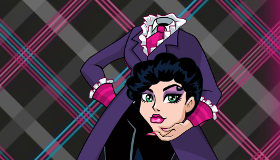 Headmistress BloodGood Monster High