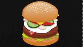 Burger Maker Mobile