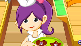 Artisan Cake Baker