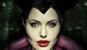 Maleficent: Starring Angelina Jolie