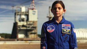 Modern Muse Alyssa Carson: One Small Step for a Girl; One Giant Leap for Girlkind