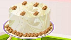 Sara's Cooking Class: Carrot Cake
