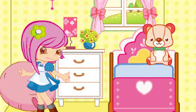 Pinypon Doll House