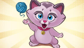 Cat Games for Kids