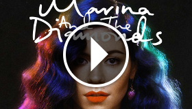 Marina & The Diamonds - I'm A Ruin
