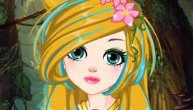 Fairy Hairdresser