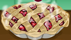 Bake a Cherry Pie