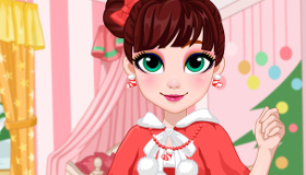 Sweet Christmas Dresses