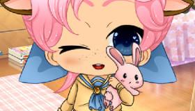 Chibi Girl Maker