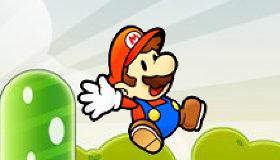 Make Mario Fly