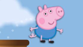 George Pig Baskets