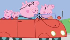 Peppa Pig Drive
