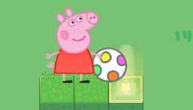 Magic Forest Peppa Pig