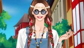 Coachella Fashion Dress Up
