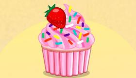 Cupcake Shop Manager