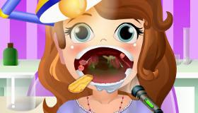 Sofia Mouth Care