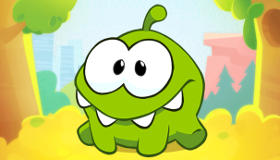 Cut the Rope Game for Girls