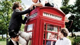 One Direction: new album and single!