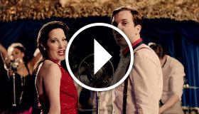 Electro Velvet - Still In Love With You