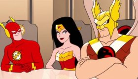 Watch DC Super Friends 2 The Brave and the Bald