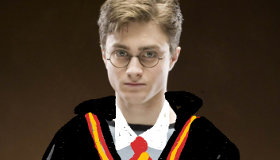 Harry Potter Make Your Own Wizard