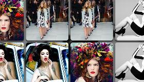 Fashion Girls Game