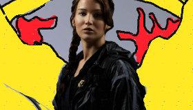 Hunger Games Designer