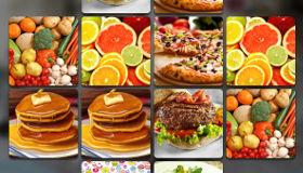 Food Game