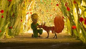 The Little Prince Hidden Stars