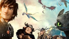 Dragons Berk Quest