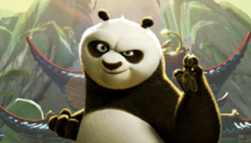 Kung Fu Panda Tales of Po