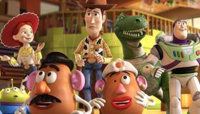Toy Story Explorer