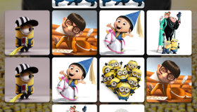 Minions Game For Girls