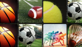 Girly Sports Game